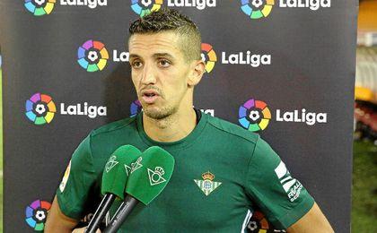 """Feddal: """"Estamos preparados para el Camp Nou"""""""