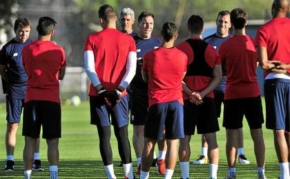 La agenda de una semana decisiva para el Sevilla
