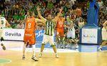 El Betis Baloncesto comenzará la Liga recibiendo al Valencia
