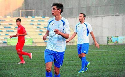 Montaño ha convencido a los técnicos del Alcalá.