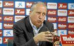 """Roig: """"Bacca es un gran jugador y con él damos por cerrada la plantilla"""""""