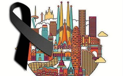 El mundo del deporte, conmocionado ante los atentados de Barcelona