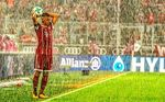 El Bayern arranca con triunfo y la aportación del VAR