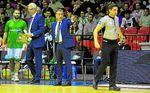 Real Betis Baloncesto: tras el sufrimiento, arranca el trabajo