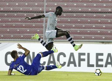 El Árabe Unido saldrá a sellar su boleto a semifinales en la Liga Concacaf
