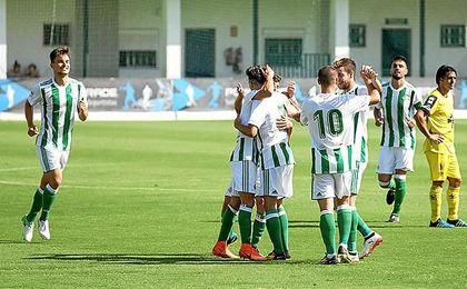El Betis Deportivo vuelve a ser líder