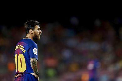 El Barça prepara el partido contra el Alavés con todos sus disponibles