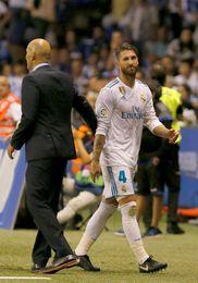 Dos partidos a Griezmann y Banega, uno a Sergio Ramos