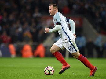 Rooney anuncia su retirada de la selección de Inglaterra