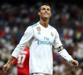 Cristiano Ronaldo y André Gomes, convocados por la selección de Portugal