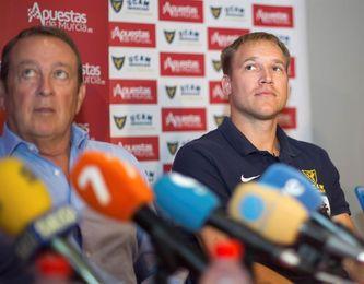 """Oleson: """"Sin la presión del Barça y el Baskonia puedo hacer mejores cosas"""""""