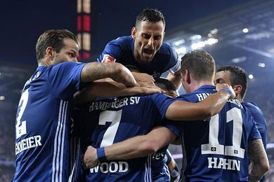 El Hamburgo se sitúa líder provisional tras vencer 1-3 al Colonia