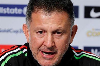 Osorio enfrenta etapa clave de eliminatoria sin Márquez, pero con ´europeos´
