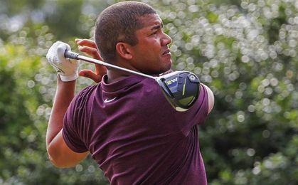 Cuádruple empate en el liderato del The Northern Trust de golf