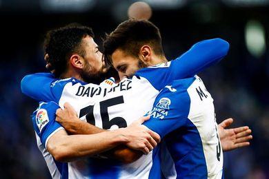 El Espanyol se estrena en casa ante un Leganés con confianza