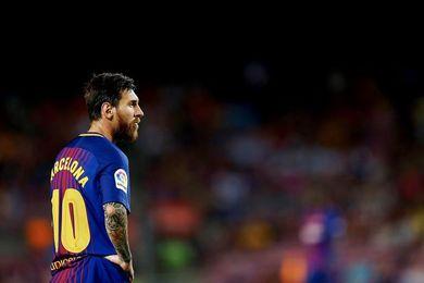 El hermano mayor de Messi chocó su automóvil en las afueras de Rosario