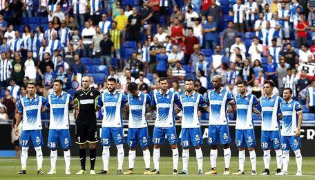 0-1. La solidez del Leganés desespera a un precipitado Espanyol