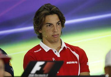 El brasileño Sette Camara ganó la segunda prueba de Spa, en la que Merhi fue sexto