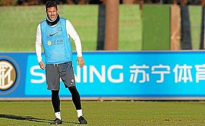 El Inter ofrece a Jovetic como moneda de cambio