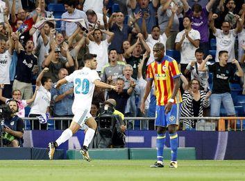 Asensio minimiza el pinchazo del Real Madrid y arrancan Sevilla y Athletic