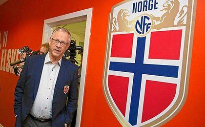 """Lagersback: """"Berge es quien tiene que tomar la decisión"""""""