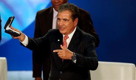 Pinto dice que la selección de Honduras se jugará todo ante Trinidad y Tobago