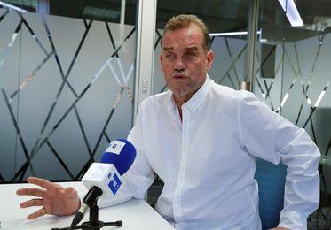 El argentino Néstor ´Che´ García deja Venezuela para dirigir al Fuenlabrada