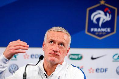 Deschamps no selecciona a Benzema porque antepone el interés del equipo
