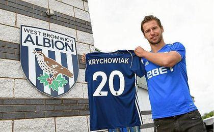 El ex sevillista probará suerte en la Premier League.