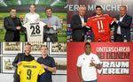 La Bundesliga bate su récord de gastos en fichajes