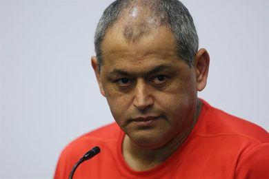 """Disputaremos palmo a palmo hasta último partido"", dice el técnico de Paraguay"