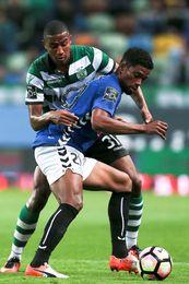 El Sporting de Portugal vende al holandés Zeegelaar al Watford por 3 millones