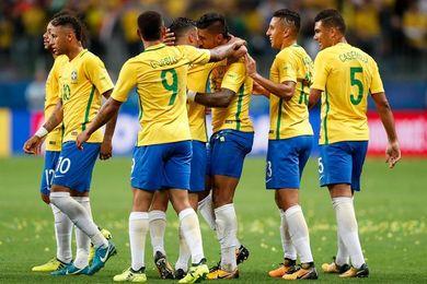 2-0. Brasil, un líder intocable que deja más lejos a Ecuador del Mundial