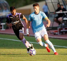 José Naranjo jugará cedido en el Leganés por el Genk