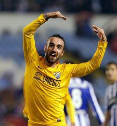 El Lyon acuerda con el Espanyol la cesión de Sergi Darder