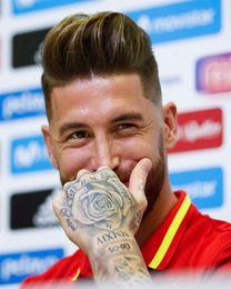 """Ramos: """"Nos jugamos un Mundial ante una gran selección"""""""