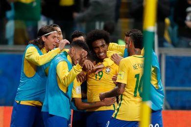 Brasil ya prepara su viaje a Rusia y piensa en Sochi como sede