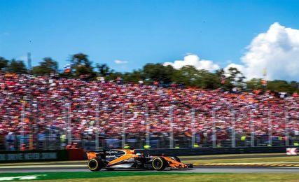 Fernando Alonso: McLaren quiere ganar y yo como miembro de este equipo, también