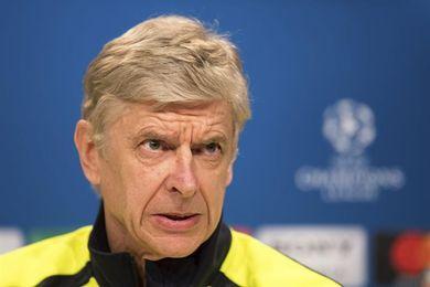 Wenger admite que el Arsenal ofreció 100 millones por Thomas Lemar