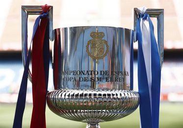 Eliminatoria igualada para el Rayo y el Tenerife en la Copa del Rey