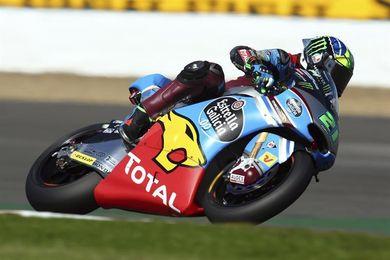Morbidelli y Mir ante un nuevo reto camino del título en Moto 2 y Moto 3