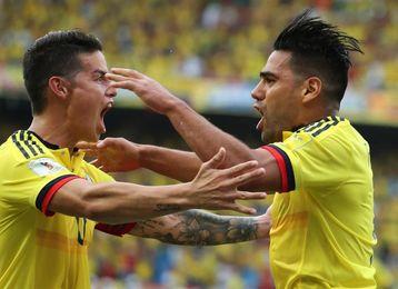Uruguay ensaya el ruso, Perú pasa a Argentina, Brasil se frena y Chile se cae