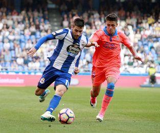 Carles Gil será intervenido de su pubalgia en Oporto el lunes