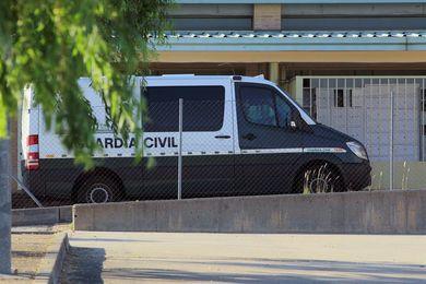 La Audiencia Nacional mantiene en prisión a Rosell por blanqueo de capitales