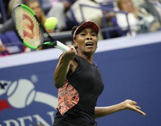 Stephens elimina a Venus Williams y jugará su primera final del Abierto