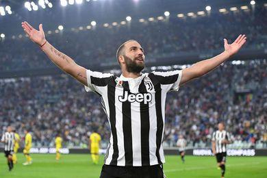 Higuaín y Dybala deciden el 3-0 del Juventus al Chievo y ya miran al Camp Nou
