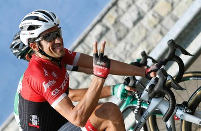 """Javier Guillén: """"Vamos a echar mucho de menos a Contador"""""""