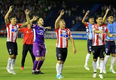 "Sin ""Teo"" Gutiérrez, Junior viaja a Paraguay para enfrentar a Cerro Porteño"