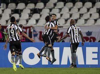 Botafogo, San Lorenzo, Barcelona y Wilstermann buscan rentas jugosas en casa