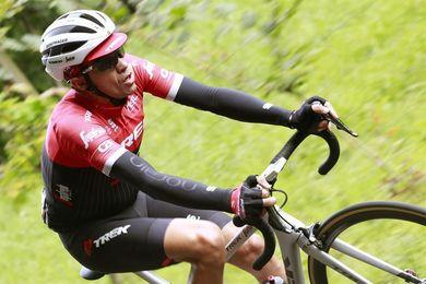 """Induráin alaba el """"bonito espectáculo que ha dado"""" Contador en la Vuelta"""